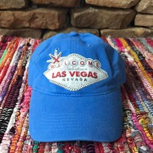 Accessories - Las Vegas Ball Cap